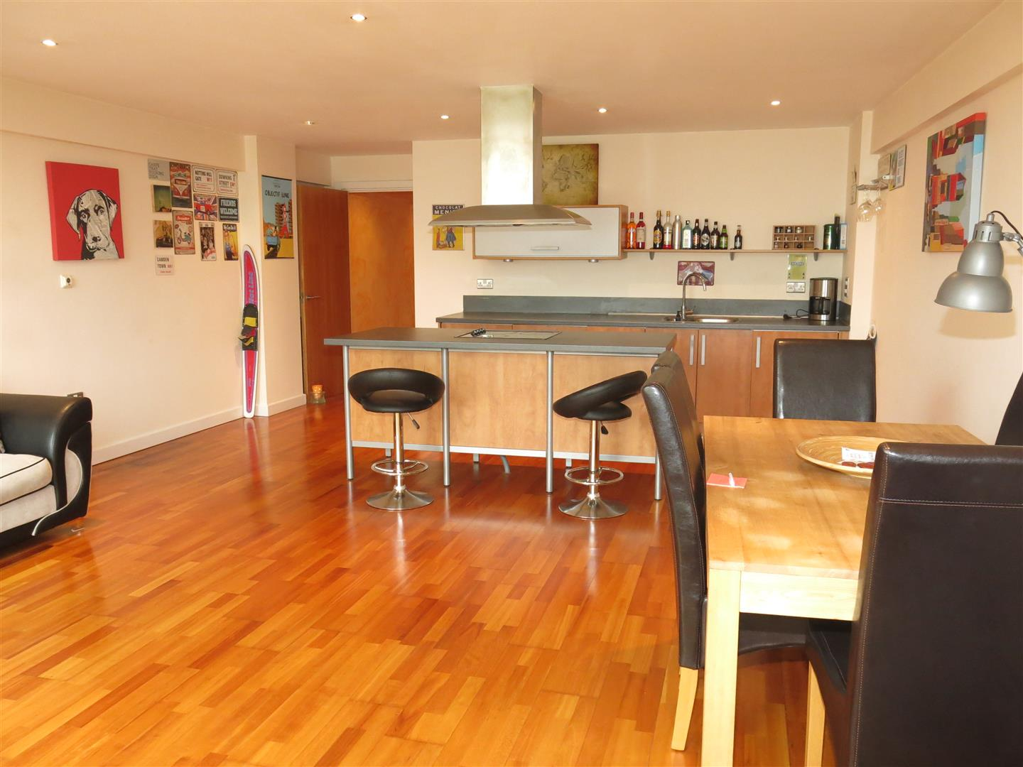 1 Bedroom Apartment Flat for sale in The Mill, 128 Morville Street, Birmingham